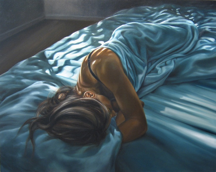 Sleep - Eric Zener