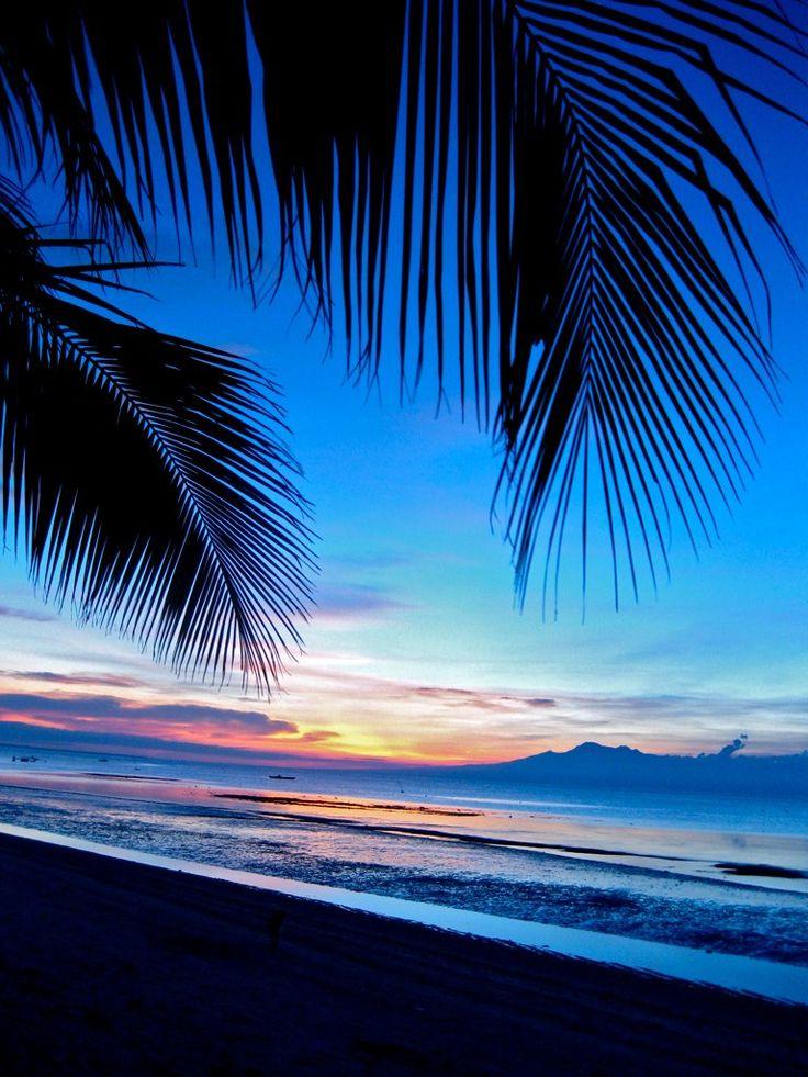 sunset | by ledezign