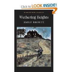Wuthering Heights - Full of hidden depths and meaning, worth reading.