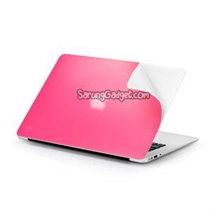 "Capdase ProSkin Classic for Macbook Air 13"" IDR 290.000,-"