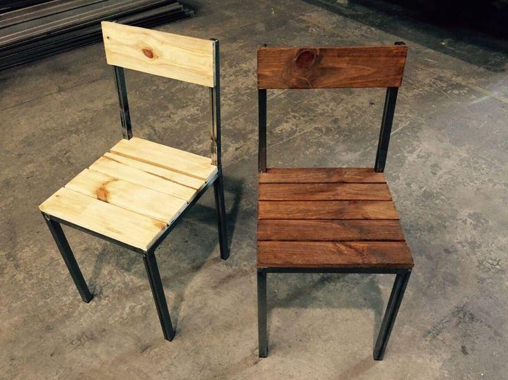 M s de 25 ideas incre bles sobre sillas altas en pinterest for Sillas hierro ikea