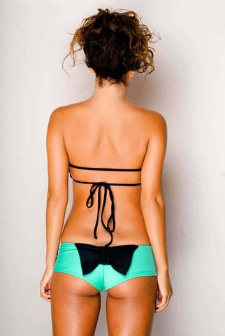 Amazing site for bikinis.  Cutest bathing suits ever!