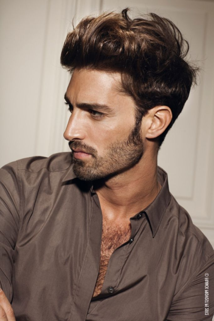 25 best ideas about coupe de cheveux hommes on pinterest
