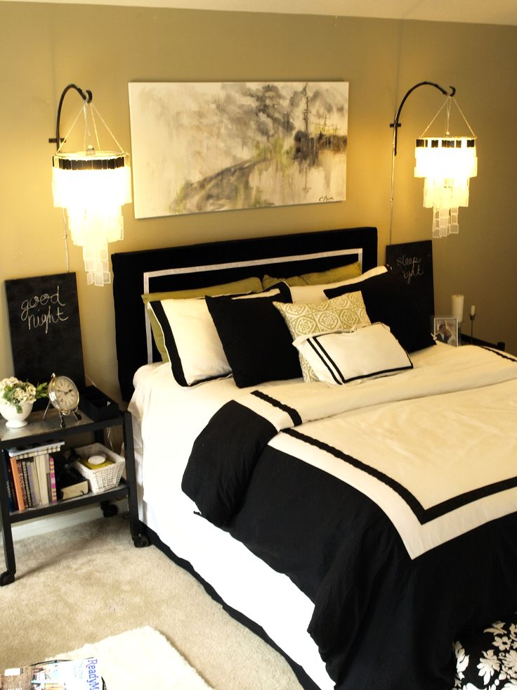 see|cate|create » inspiring you to live creativelyMy Master Bedroom