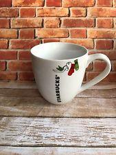 Starbucks Mug Holiday Collection Mug Christmas Mittens Starbucks Christmas mug