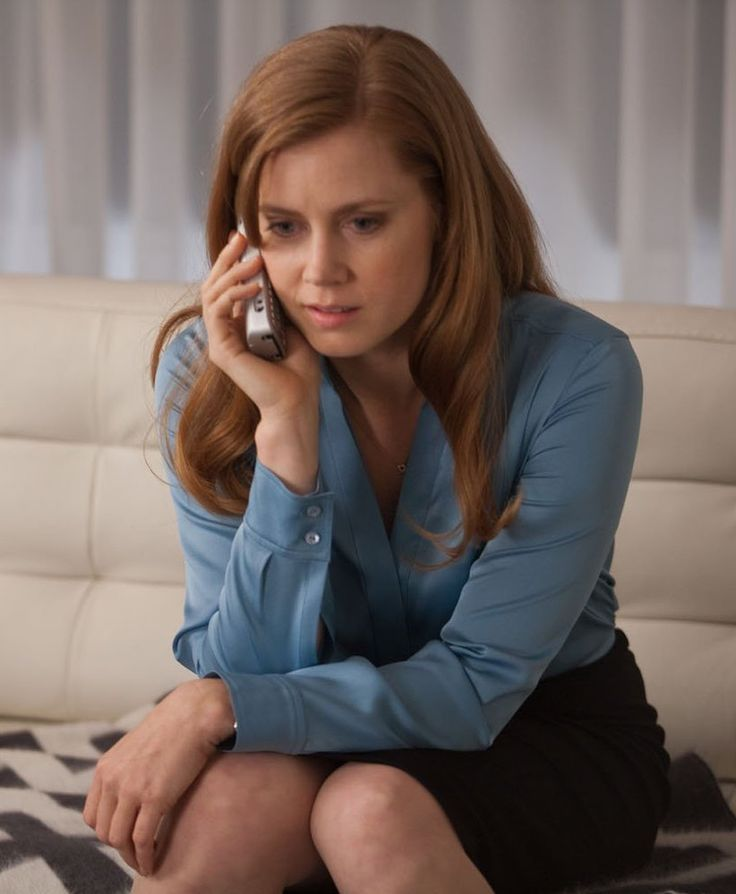 Amy Adams - Trouble with the Curve