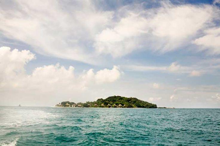 isla NIKOI