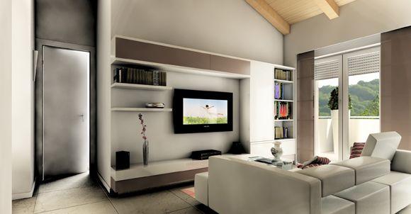 Salotti moderni di lusso cerca con google home for Salotti moderni