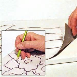 Peinture Vitrail sur Toile - Bing Images