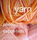 a new yarn photo exposition by Dutch Celine and Roy - beautiful pictures!