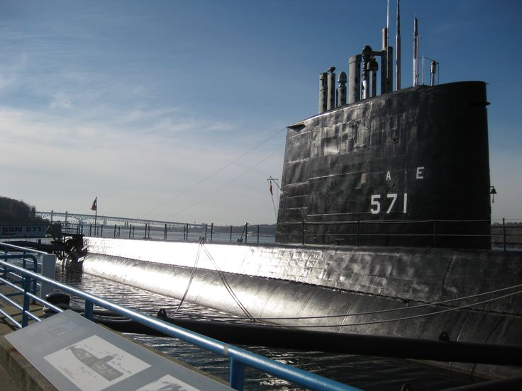 USS Nautilus. A wonderful submarine museum for the family to enjoy explore. Ask me about my visit. https://www.facebook.com/CarrieBryniakKingdomMagicVacations?ref=hl