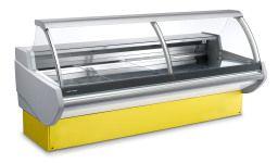 Capital refrigeration: PROTOFINO counters
