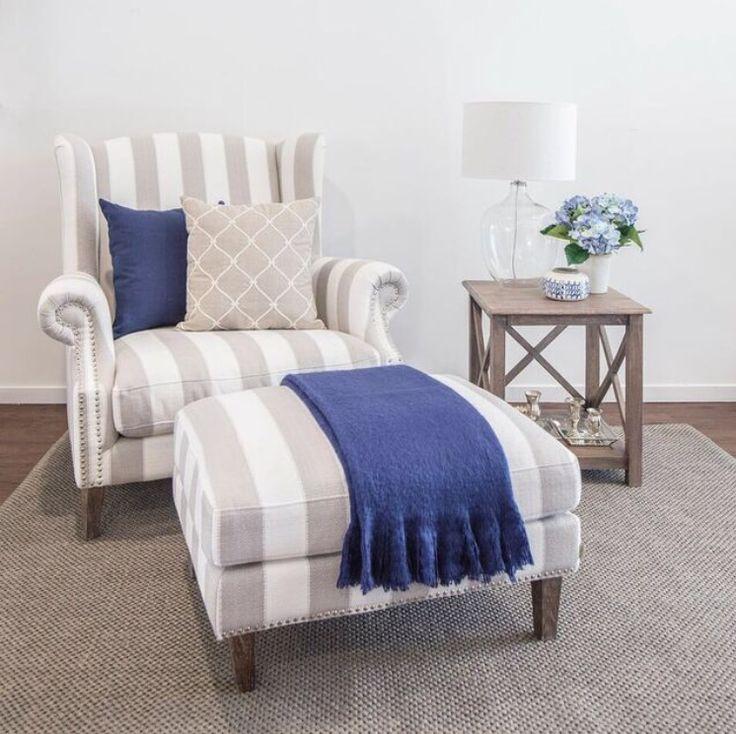 Hamptons Style, Australia. Hamptons style furniture.