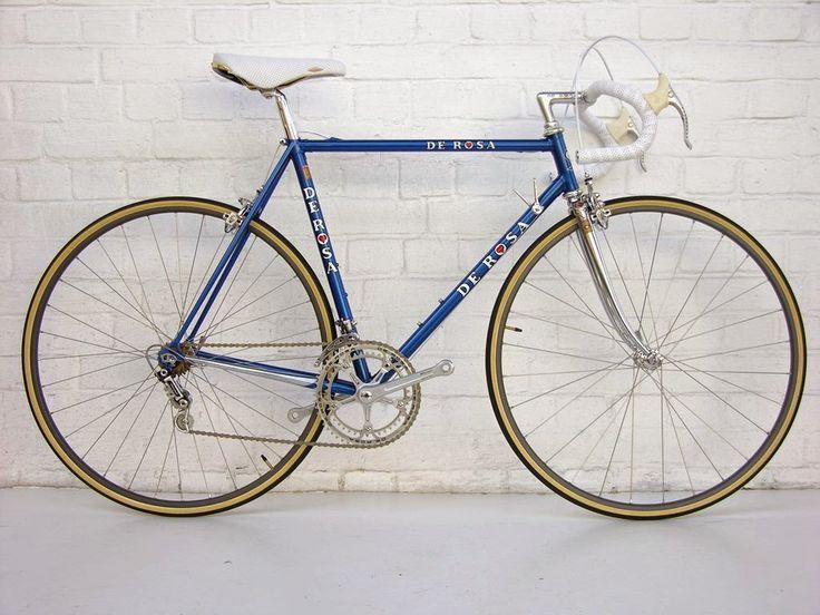 De Rosa Bicycles - BIKEADELIC
