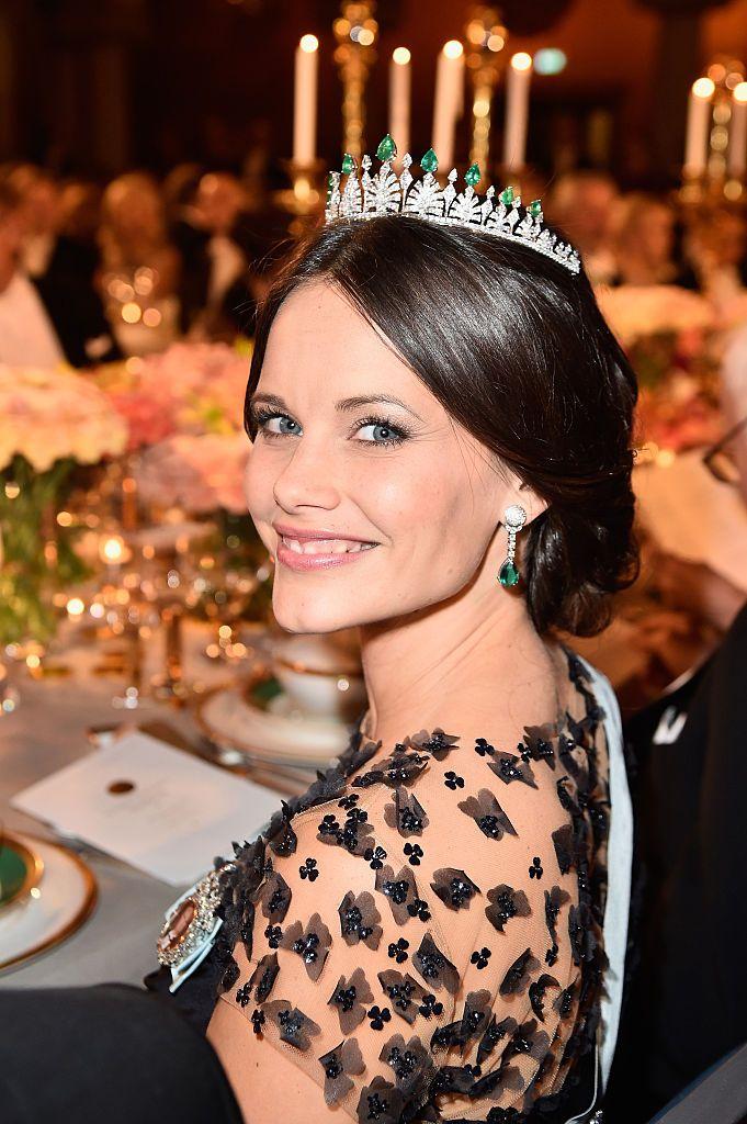 【SPUR】プリンセス・ソフィアのマタニティドレスはゴージャスだけど借りもの? | セレブニュース|CELEB NEWS