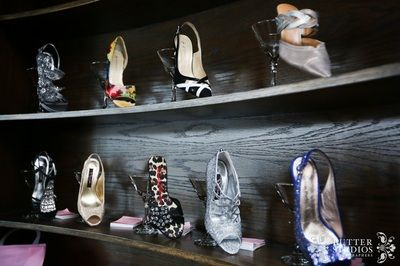 One-of-A-Kind Shoes and more shoes!