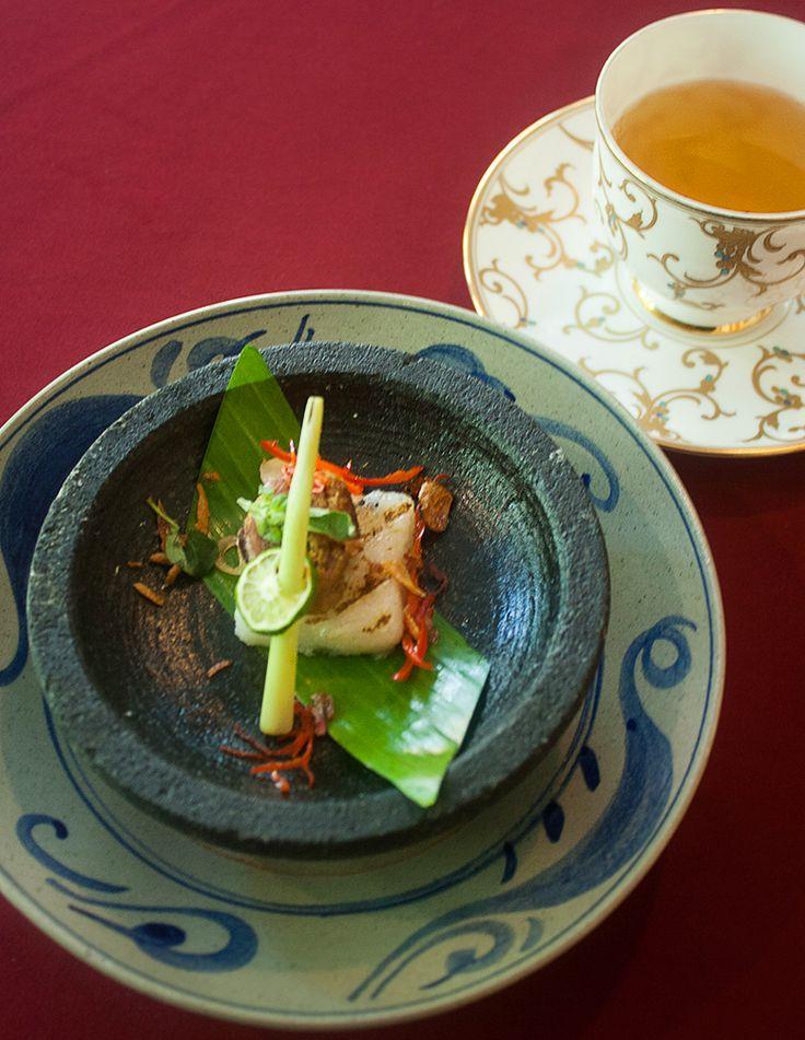 Oasis Restaurant Jakarta