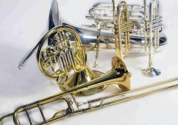 So...what is a brass quintet? | Stanford Live