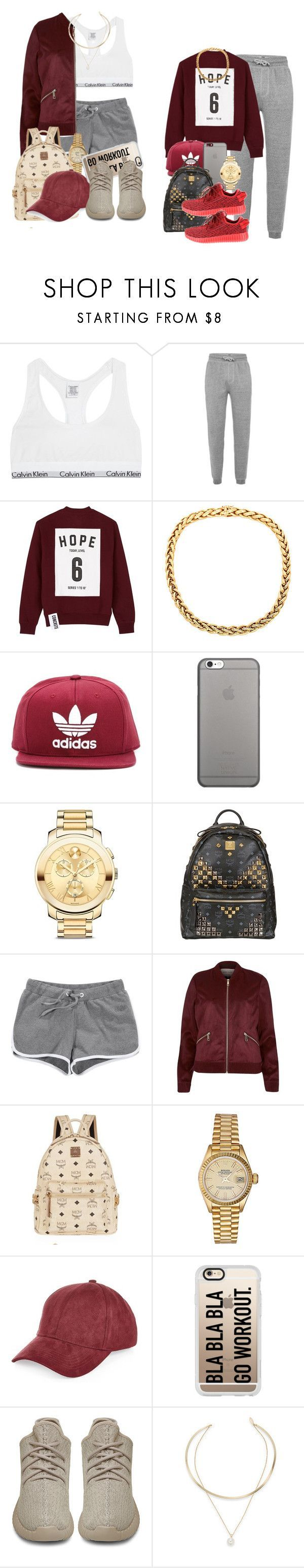 """#53"" by nnueyrizer ❤ liked on Polyvore featuring Calvin Klein Underwear, Topman, Studio Concrete, adidas Originals, Native Union, Movado, MCM, adidas, River Island and Rolex Sale! Up to 75% OFF! Shop at Stylizio for women's and men's designer handbags, luxury sunglasses, watches, jewelry, purses, wallets, clothes, underwear & more!"