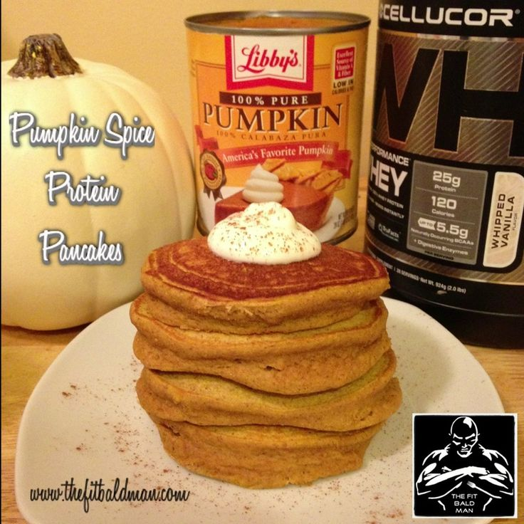 ... this: pumpkin protein pancakes , protein pancakes and pumpkin spice