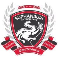 Suphanburi FC - Thailand - - Club Profile, Club History, Club Badge, Results, Fixtures, Historical Logos, Statistics