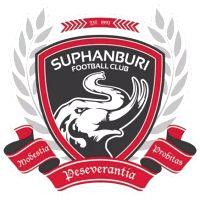 Suphanburi FC - Thailand - - Club Profile, Club History, Club Badge, Results, Fixtures, Historical Logos, Statistics