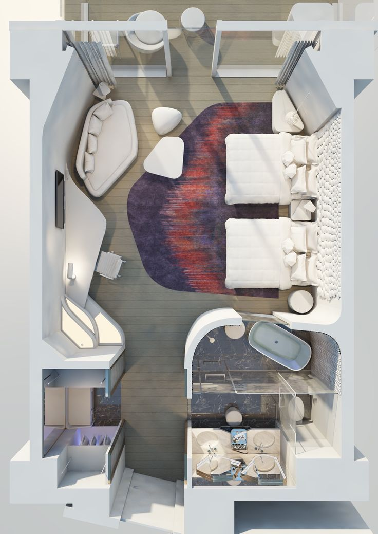 Rooms: From Xi & # 39; S To Wanzhong W Hotel Guest Room