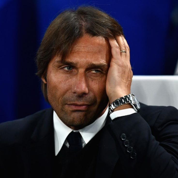 Antonio Conte Says Chelsea's Schedule Makes Planning 'Impossible'