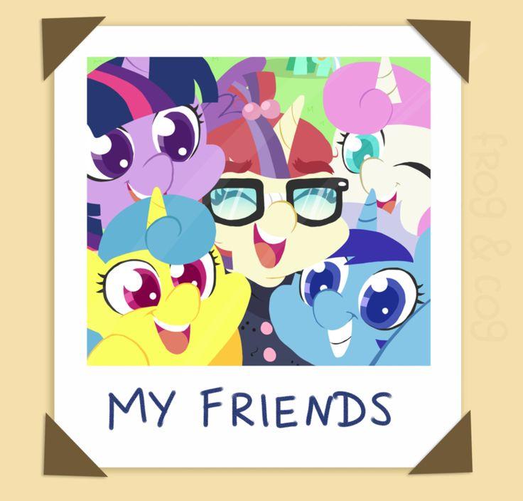 1693 Best My Little Pony Images On Pinterest