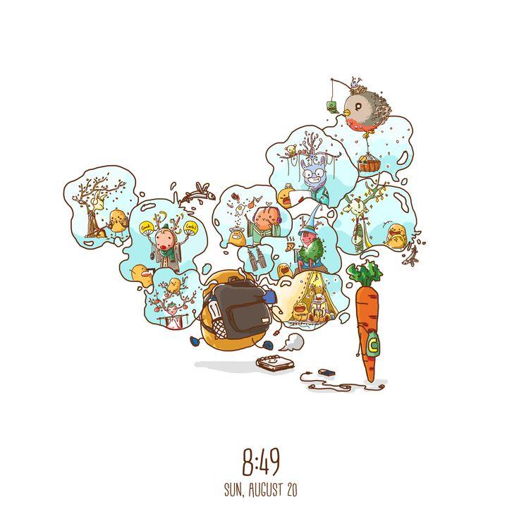 bag of memories  #art #artwork #dailyart #paper #plane #memories #bag #friends #twintowers #potato #carrot #tree #bird #character #fun #doodle #enjoy #happy #sketchbook #sketch #design #illustration #digitalart #digitaldrawing #drawing #draw #paint #graphicdesign #potatobart