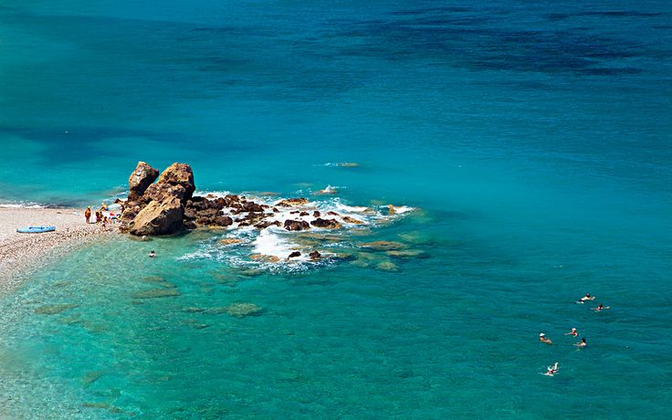 10 Reasons to Visit Samos - Greece Is
