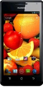 Huawei Ascend P1 Price ad Specs