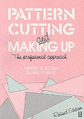 Pattern Cutting and Making Up: The Professional Approach