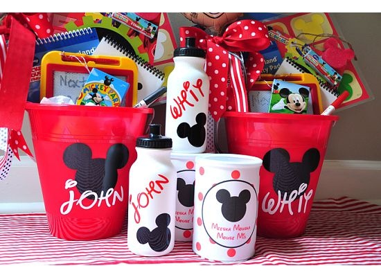 Fun ideas to get the kids excited about a trip to Disney ...