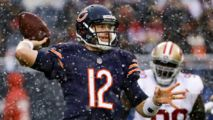 Snow Joke: Bears, 49ers Make History With Bad First Quarter - http://www.nbcchicago.com/news/local/snow-joke-bears-49ers-make-history-with-bad-first-quarter-404624186.html