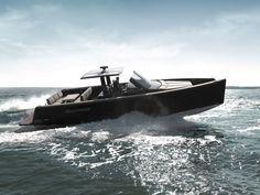 Fjord 40 Open : Le Day Boat par excellence !
