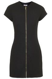 **Zip Tunic by Wal G - Topshop