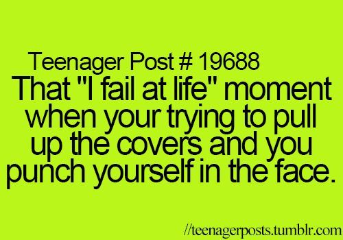 Daily Humor and Fails - Yay I'm not the only one whos done it!! More at http://www.vooble.com