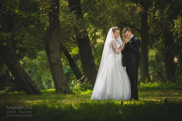 www.kepben.hu  wedding photography  by  Zsolt Furesz photographer