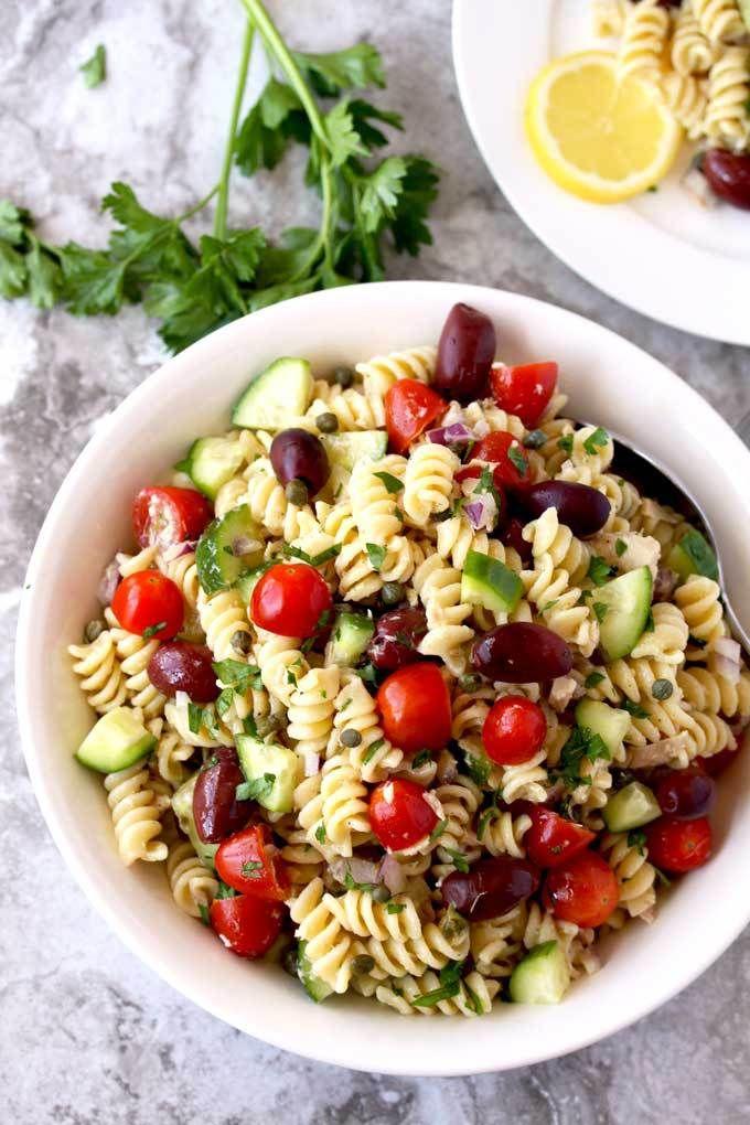 best 25 tuna pasta salads ideas on pinterest tuna pasta