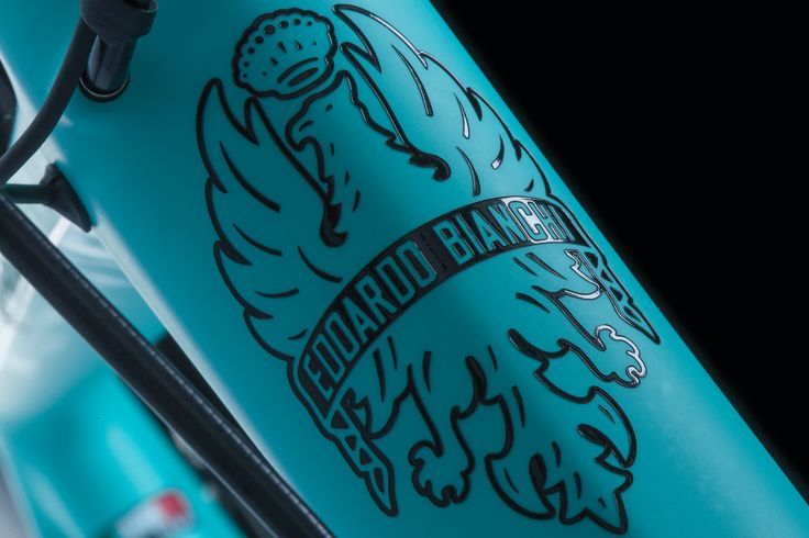 2016 Bianchi Specialissima - the new Countervail Ultra Light Carbon formula is tuned to smooth out the inherent nervousness of ultralight frames