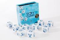 logo przedmiotu Story Cubes: Akcje