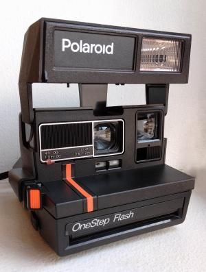 17 best images about polaroid cameras on pinterest distance models and plastic shutters. Black Bedroom Furniture Sets. Home Design Ideas