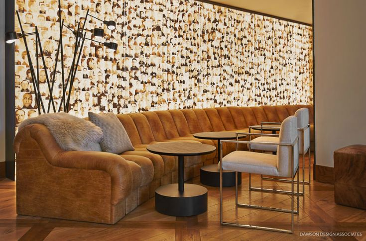 Striking Modern Sofas In Hospitality Projects By Dawson Design | Known for designing creative and distinctive interiors, Dawson Design Associates is an interior design firm. Here are their most striking hospitality with modern sofas to inspire you! Find more here: http://modernsofas.eu/2016/07/06/striking-modern-sofas-living-room-projects-dawson-design-associates/ #modernsofas #velvetsofa