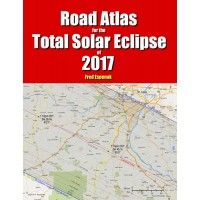 Next Solar Eclipse Atlas For Total Solar Eclipe 2017 | ShopatSky.com