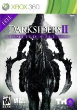 Darksiders II follows the exploits of Death, one of the four horsemen of the Apocalypse, in a weaving tale that runs parallel to the events in the original Darksiders game.