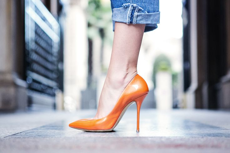 #fashion #shoes MFW AW14/15: DAY 2, PART2. | TheCabLookTheCabLook