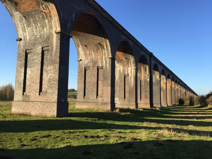 Haringworth viaduct
