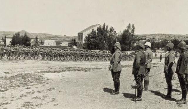 REVELACIÓN: El imperio Otomano también amenazaba a los judíos con genocidio | Soy Armenio