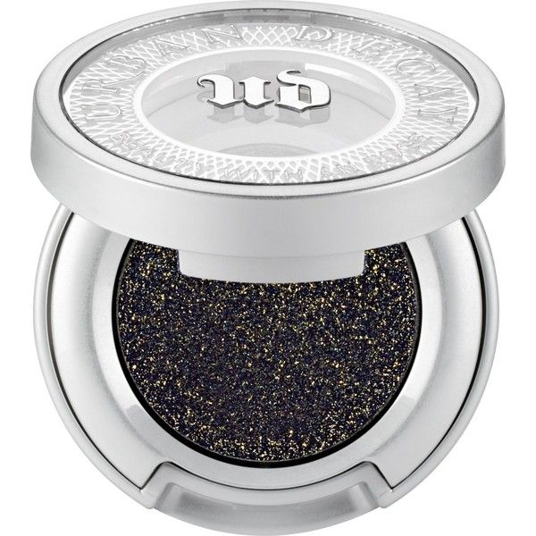 Urban Decay Moondust eyeshadow (110 HRK) ❤ liked on Polyvore featuring beauty products, makeup, eye makeup, eyeshadow, urban decay, urban decay eye shadow, urban decay eye makeup and urban decay eyeshadow